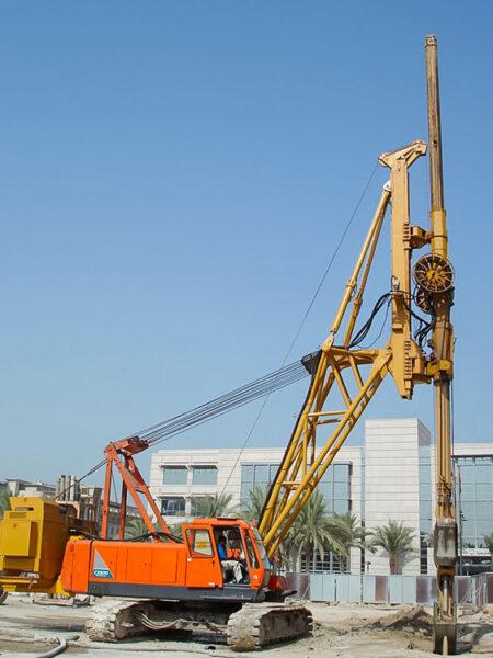 Macchine perforatrici per diaframmi - Diaphragms Drilling Machines