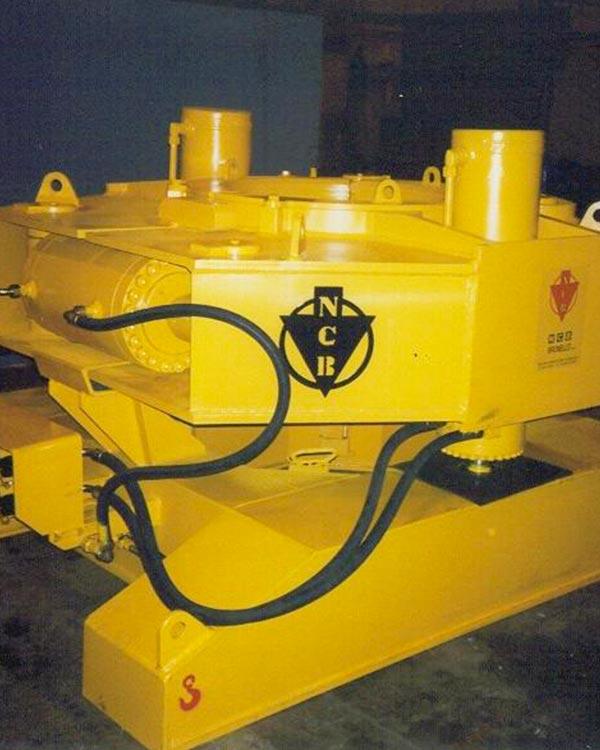 Estrattore EHB - Extractor