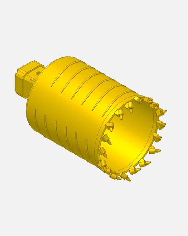 Pulitore Core Barrel CB1