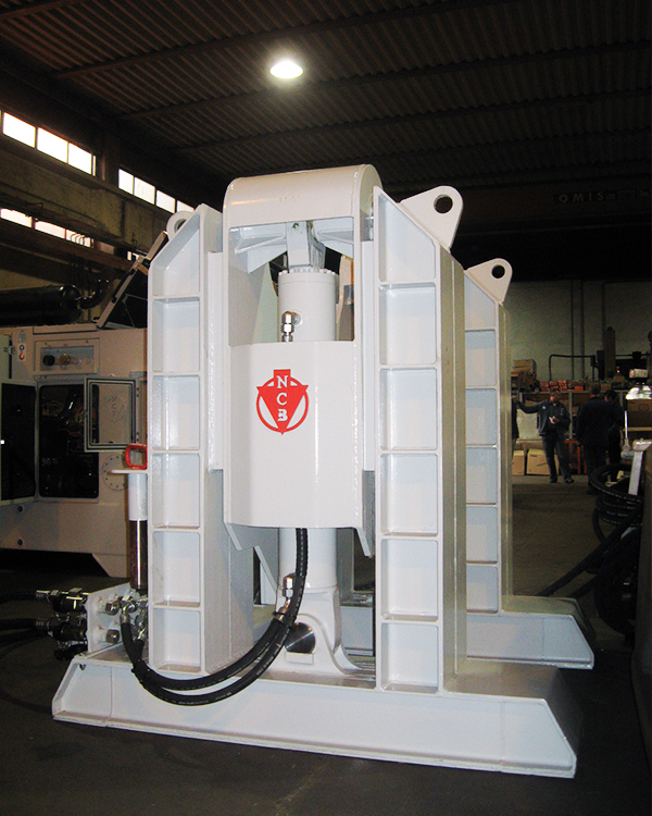 Estrattore EHS - Extractor